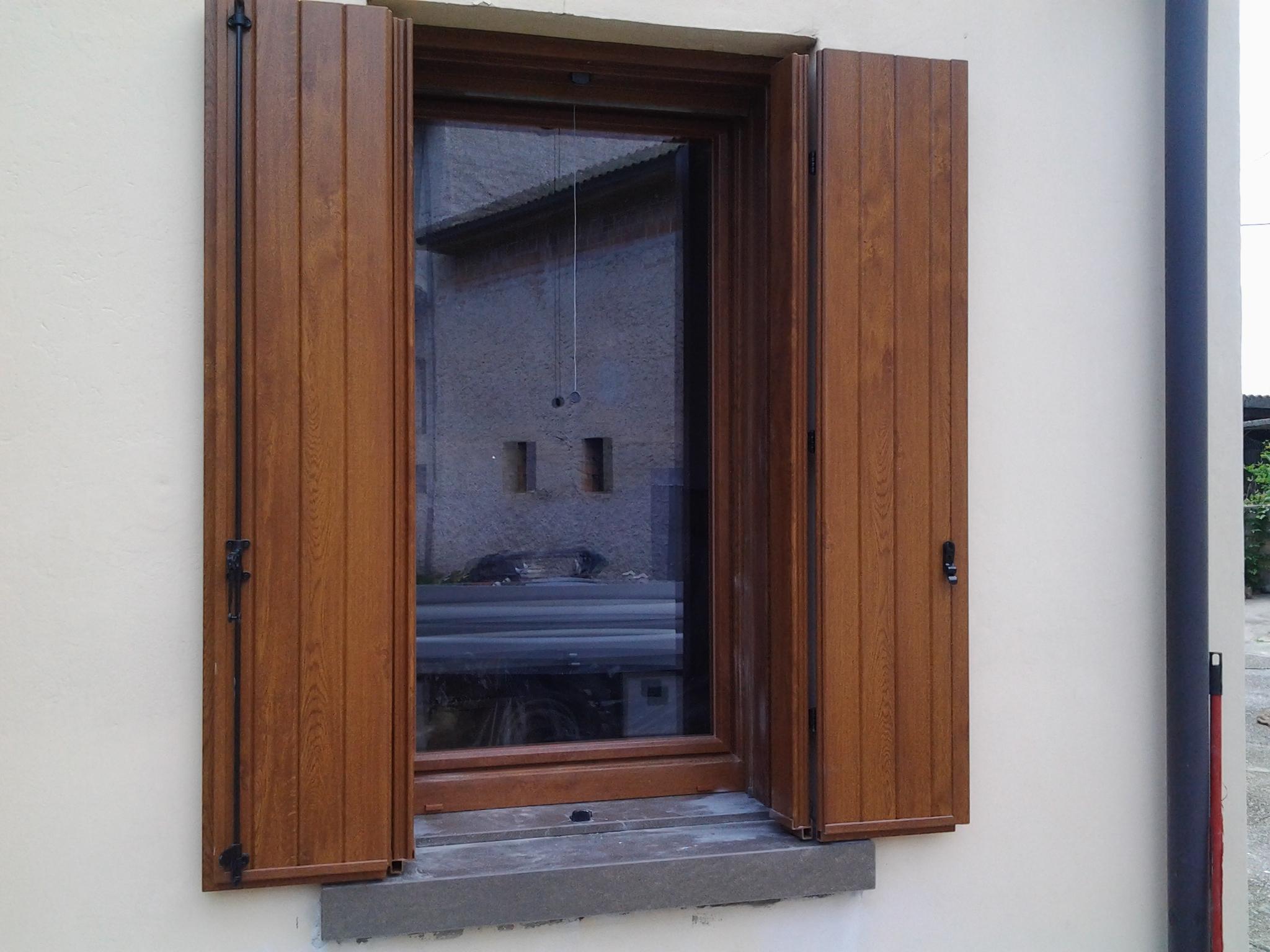 Serramenti pvc alfaserramenti - Pvc finestre prezzi ...